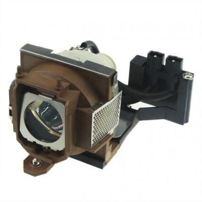 Лампа 59.J8101.CG1 для проектора Benq PB8260 (совместимая без модуля)