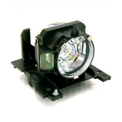 Лампа 78-6966-9917-2 для проектора 3M X64W (совместимая без модуля)