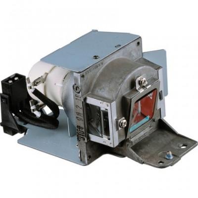 Лампа 5J.J4N05.001 для проектора Benq MX763 (совместимая без модуля)