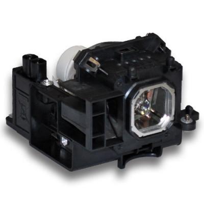 Лампа LV-LP07 для проектора Canon LV-5300 (оригинальная без модуля)