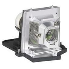 Лампа 310-8290 для проектора Dell 1800MP (совместимая без модуля)