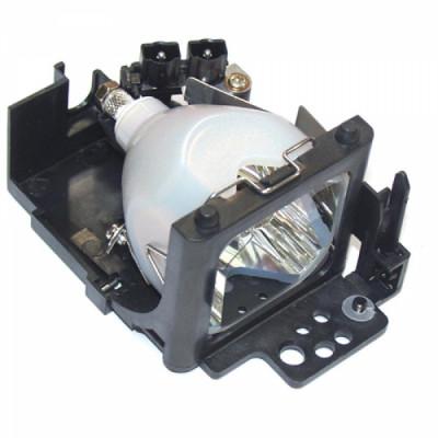 Лампа 456-233 для проектора Dukane Image Pro 8062 (совместимая без модуля)