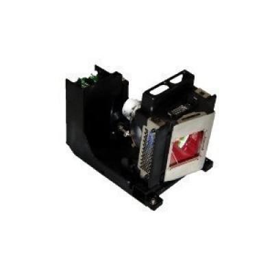 Лампа POA-LMP130 / 610 343 5336 для проектора Eiki EIP-SXG20 (совместимая без модуля)