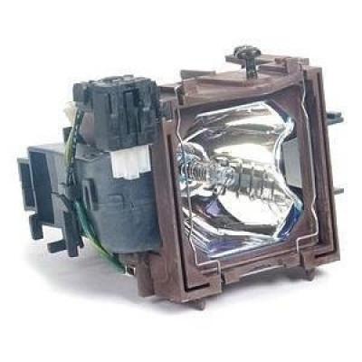 Лампа SP-LAMP-017 для проектора Geha compact 212+ (совместимая без модуля)