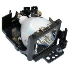 Лампа DT00511 для проектора Hitachi CP-HS1050 (оригинальная с модулем)