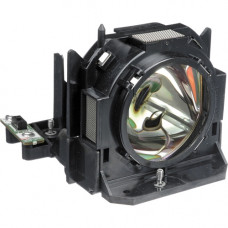 Лампа ET-LAD60A / ET-LAD60W для проектора Panasonic PT-DW730E (совместимая с модулем)