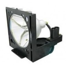 Лампа POA-LMP01 / 610 260 7208 для проектора Sanyo PLC-200N (совместимая с модулем)
