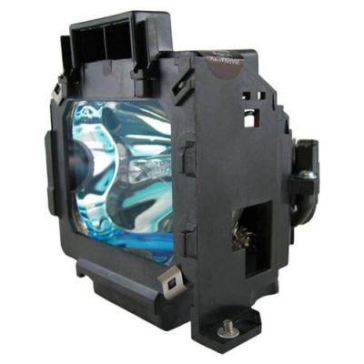 Лампа ELPLP15 / V13H010L15 для проектора A+K AstroBeam EMP-800 (совместимая с модулем)