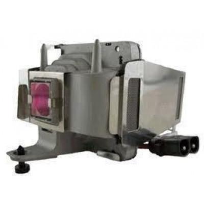 Лампа LAMP-026 для проектора ASK C315 (совместимая с модулем)