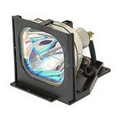 Лампа POA-LMP19 / 610 278 3896 для проектора Boxlight CP-15T (совместимая с модулем)
