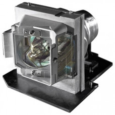 Лампа 311-9421 / 725-10127 / 468-8992 для проектора Dell 7609WU (совместимая с модулем)