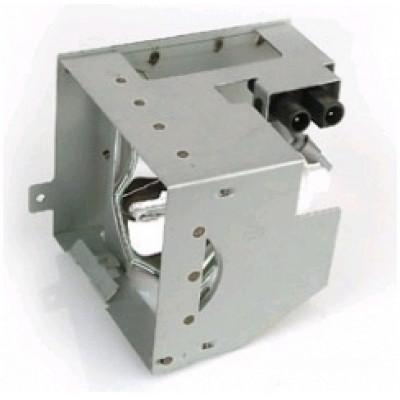 Лампа POA-LMP09 / 610 259 0562 для проектора Eiki LC-3010 (совместимая с модулем)