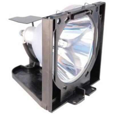 Лампа POA-LMP25 / 610 287 5386 для проектора Eiki LC-VM1 (совместимая без модуля)