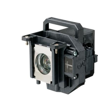 Лампа ELPLP53 / V13H010L53 для проектора Epson EB-1915 (совместимая без модуля)