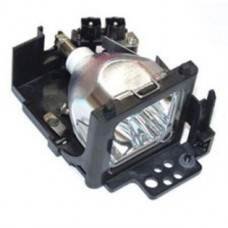 Лампа DT00301 для проектора Hitachi CP-S270 (совместимая без модуля)