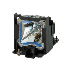 Лампа ET-LA785 для проектора Panasonic PT-L785E (совместимая без модуля)