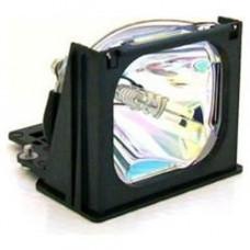 Лампа LCA3107 для проектора Philips Hopper XG10 (совместимая без модуля)