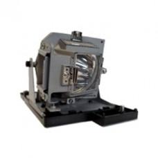 Лампа 5811100876-SVK для проектора Vivitek D837 (совместимая без модуля)