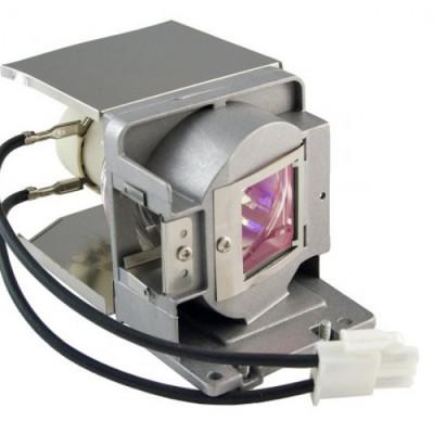 Лампа 5J.J6L05.001 для проектора Benq MW519 (совместимая без модуля)