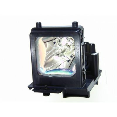 Лампа DT00611 для проектора 3M H10 (совместимая без модуля)