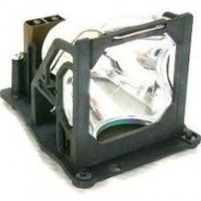 Лампа SP-LAMP-008 для проектора ASK C300HB (совместимая без модуля)