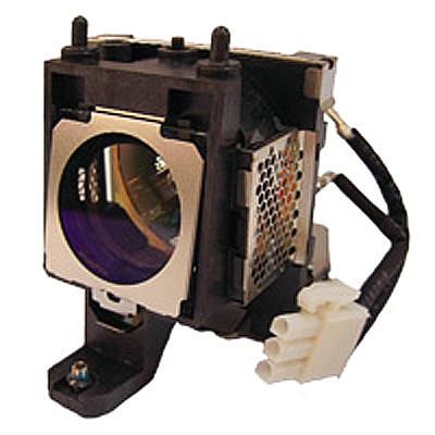 Лампа CS.5JJ1B.1B1 для проектора Benq MP610 (совместимая без модуля)