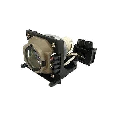 Лампа 5J.08G01.001 для проектора Benq MP730 (совместимая без модуля)