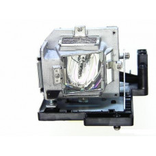 Лампа 5J.J0705.001 для проектора Benq W600+ (совместимая без модуля)