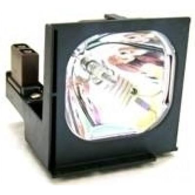 Лампа POA-LMP27 / 610 287 5379 для проектора Boxlight CP-10T (совместимая без модуля)