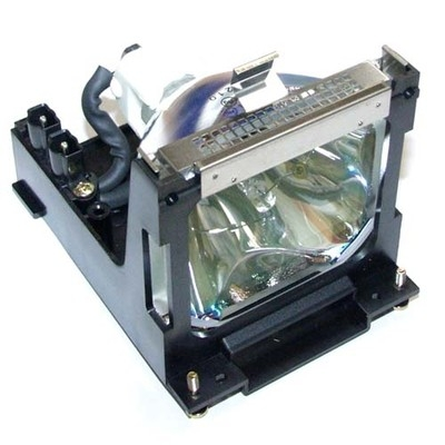 Лампа POA-LMP33 / 610 280 6939 для проектора Boxlight CP-11T (совместимая без модуля)