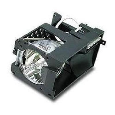 Лампа L1551A для проектора Compaq MP1400 (совместимая без модуля)