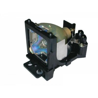 Лампа 456-215 для проектора Dukane Image Pro 8049 (оригинальная без модуля)