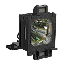 Лампа 23040007 для проектора Eiki LC-XIP2000 (совместимая с модулем)