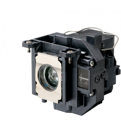 Лампа ELPLP57 / V13H010L57 для проектора Epson EB-450W (совместимая с модулем)