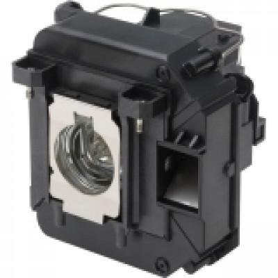 Лампа ELPLP64 / V13H010L64 для проектора Epson EB-D6250 (совместимая с модулем)