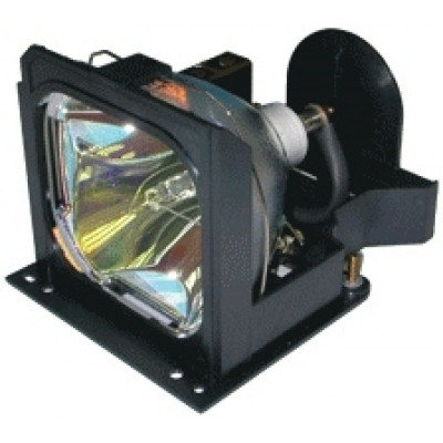 Лампа LAMP-031 для проектора Geha compact 210+ (совместимая без модуля)