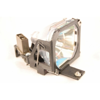 Лампа ELPLP05 / V13H010L05 для проектора Geha compact 660 (совместимая с модулем)