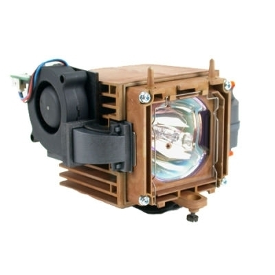 Лампа SP-LAMP-006 для проектора Knoll HD272 (совместимая без модуля)