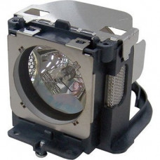 Лампа POA-LMP05 / 645 004 7763 для проектора Sanyo PLV-1 (совместимая с модулем)