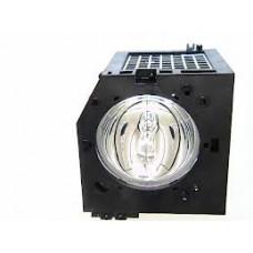 Лампа 23908988 для проектора Toshiba 44PL93G (совместимая без модуля)