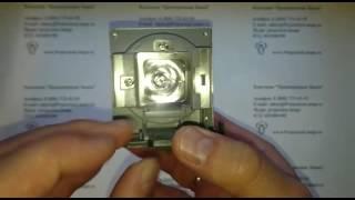 Лампа 5J.J0T05.001 в модуле