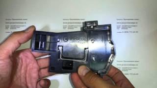 Лампа EC.J6200.001 в модуле