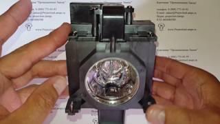 Лампа POA-LMP136 / 610 346 9607 в модуле