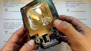Лампа POA-LMP109 / 610 334 6267 в модуле