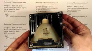 Лампа POA-LMP101 в модуле