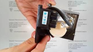Лампа SP.82G01.001 в модуле