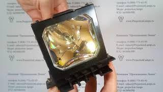 Лампа DT00601 в модуле