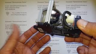 Лампа SP.86J01GC01 в модуле